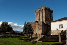 Algunas fotos de Chaves   Turismo en Portugal (shared via SlingPic)