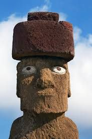easter island statues - Google Search Easter Island Statues, Polynesian People, Google Search, Easter Island