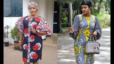 Long Ankara Dresses, Ankara Skirt And Blouse, Ankara Styles, African Dress, Latest Fashion, Kimono Top, Cover Up, Stylish, Lady