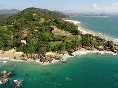 Sao Jose fortress, Santa Catarina Island, Santa Catarina State, Brazil