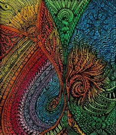 Elemental Fusion by Astral-Haze.deviantart.com on @deviantART