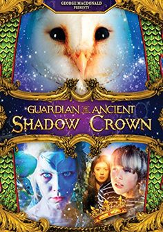 Guardian Of The Ancient Shadow Crown George Macdonald, Young Boys, The Crown, My Friend, Witch, Novels, Presents, Princess Zelda, Entertaining