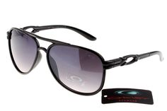 Oakley Daisy Chain Sunglasses Black Frame Tan Lens#sunglasses