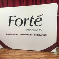 Trade show season! Tension Fabric Displays are the go to for event planners in North America and we have them in all shapes and sizes ⭐️ Give us a call today and let us help you with the perfect booth setup for your brand 👍 Fabric Display, Custom Printed Fabric, Event Planners, Trade Show, North America, Innovation, Backdrops, Shapes, Backgrounds