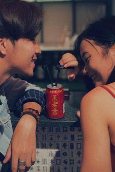 Weird Things Romantic Couples Do Couple Photography Poses, Film Photography, Couple Posing, Couple Shoot, Ulzzang Couple, Couple Aesthetic, Pre Wedding Photoshoot, Cute Relationship Goals, Cute Couples Goals