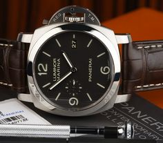 PANERAI LUMINOR 1950 PAM 00312