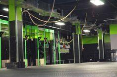 Reebok CrossFit 5th Ave — CrossFit gym — Best Gyms - Top 10 CrossFit Gyms in America - Men's Fitness