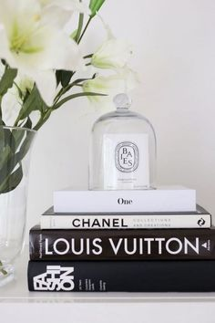 Blissful Living: why you should treat yourself to a Diptyque candle — The Decorista #home #style
