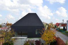 House in Lubliniec 2 2013 / Lubliniec, Poland / Dyrda Fikus Architekci