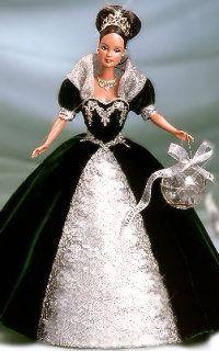 Barbie Millenium Princess Teresa 1999