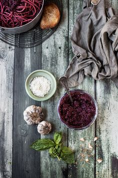 Red Beet Pesto | Flickr - Photo Sharing!