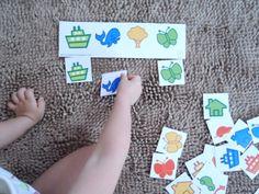 Jogo de triangem | Sorting game