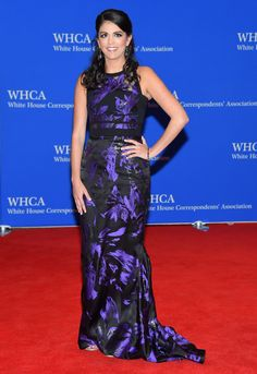 What Celebrities Wore To The White House Correspondents' Dinner This Year