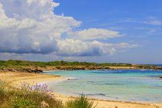 Il mare della Puglia - Lido Marini