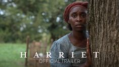 Watch Cynthia Erivo Star as Freedom Fighter Harriet Tubman in New Biopic Trailer Music, Film, TV and Political News Coverage Movies 2019, New Movies, Movies To Watch, Good Movies, Movies Online, Amazon Movies, Imdb Movies, Movies Free, Harriet Tubman