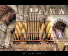 St. Saviour's Cathedral: Goulburn, Australia