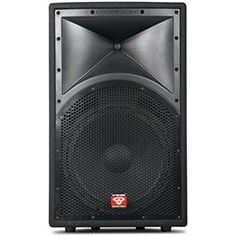 """Cerwin VegaINT-118s V2 18"""" PASSIVE SUBWOOFER by Cerwin-Vega. $279.00. Cerwin Vega INT118S V2 Intense Passive PA Subwoofer  What's New for V2 Intense Series?      Stronger drivers by beefing up the build quality with the addition of more steel.     Enhanced durability by upgrading the cabinet construction with internal bracing.     Better performance is achieved by increasing the size of the magnets on the compression drivers.     Improved dependability from a new posit..."""