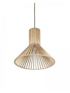 """17.72"""" Pineapple Plywood Shade Stylish Modern Pendant Lamp is handsome, stylish designed, warm allure suitable for living rooms, kitchens, dining rooms and entryways. Its smooth, subtle looking is just great for a number of interior design schemes. Unique wooden pendant lamp not just provides you warm lights, but also decorates your house stylish."""