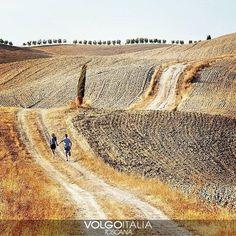 Toscana: #San #Quirico #d'Orcia (SI) Foto di  @dellacorte... (volgotoscana) (link: http://ift.tt/2bYH0Nf )