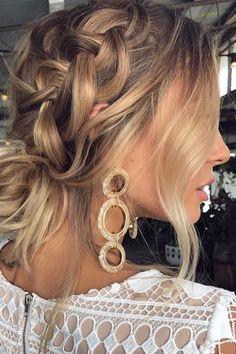 Total hair goals  Photo@emmachenartistry
