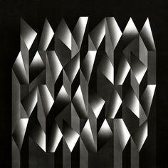 Julio Le Parc exhibition, Palais de Tokyo, Paris http://www.julioleparc.org