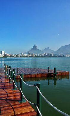 Lagoa, Rio de Janeiro,Brasil