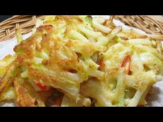 소화가 잘되는 무우전 맛있게 만드는 방법,무채전 맛있게 만들기 - YouTube Korean Food, Macaroni And Cheese, Cabbage, Vegetables, Ethnic Recipes, Mac And Cheese, Korean Cuisine, Cabbages, Vegetable Recipes