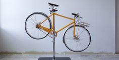 Get a good look at #Shinola bikes. www.federalbrace.com | Federal Brace