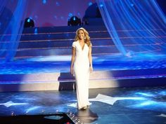 Shelby Thompson was crowned Miss Tennessee 2013, Saturday, June 22, 2013 at the Carl Perkins Civic Center in Jackson.