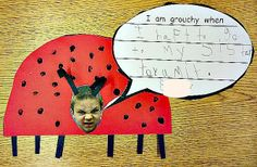 I am Carolyn from Kindergarten: Holding Hands and Sticking Together. Every year I look forward to my Eric Carle unit. I use his books. Bug Activities, Writing Activities, Sequencing Activities, Eric Carle, Caterpillar Book, Hungry Caterpillar, Grouchy Ladybug, Kindergarten Writing, Literacy