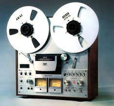 AKAI GX-630DB  reel-to-reel   Dolby-B  Tape deck. 3Motor/3Head  (Collectioned)