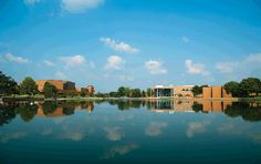 Cedarville, OH - I went to Cedarville College (it is now Cedarville University) for one year.  I didn't like to study but I loved the college!
