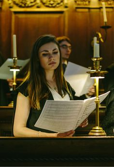 Music at University College Oxford