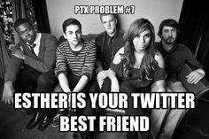 PTX Problems  Follow @PTX_Problems on Twitter!