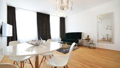 Classy furnished Serviced in Alsergrund, Austria Serviced Apartments, Luxury Apartments, High Class, Very Well, Vienna, Austria, Classy, In This Moment, Design