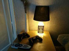 Jack Daniels Bottle Lamp. on Gumtree. Jack Daniels sour mash Table Lamp. Low voltage LED Illuminated bottle lamp. Ideal boyfriend or Fath