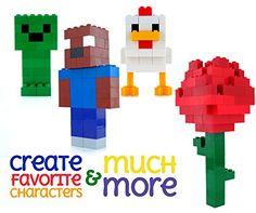Building Bricks – Regular Colors – 1,000 Pieces – Compatible with Legos  http://www.bestdealstoys.com/building-bricks-regular-colors-1000-pieces-compatible-with-legos/