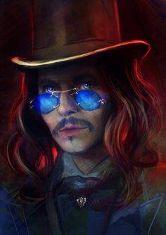 Dracula by MirageMari on deviantART