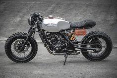 Honda 300 Rebel Racer by Zeus Custom | HiConsumption