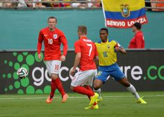 FIFA World Cup 2014 Group D Pick and Preview