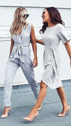 Baby Blue Jumpsuit Source