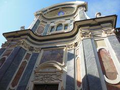 Cuneo e dintorni: Chiesa di Santa Croce, Cuneo