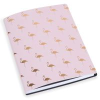 Carnet de notes FLAMINGOS...