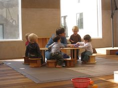 snack time at rie class by cxh2005, via Flickr