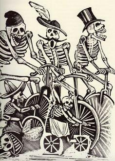 Día de Muertos en México | La Mansión Embrujada
