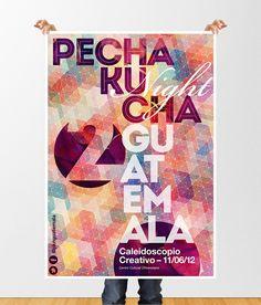 Pecha Kucha Night Guatemala by Aritz Bermudez
