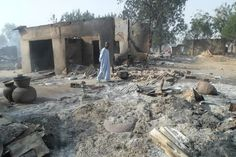 Boko Haram has marauded across northern Nigeria for years, killing thousands of civilians, burning entire villages and kidnapping hundreds of women and girls — crimes that came long before the group declared allegiance to the Islamic State last year. (Photo: Jossy Ola/Associated Press)