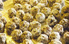 Date Nut Balls Recipe - Food.com