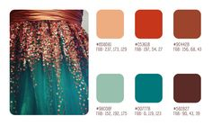 *Make Your Own Color Palette