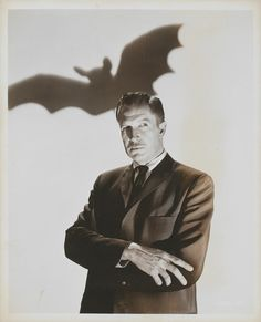 Vincent Price. Again, do I need to explain this one? He was, is, amazing.